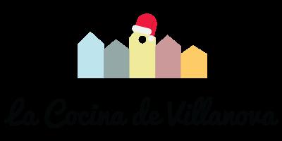 Logo La Cocina de Villanova - Christmas Edition